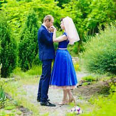 Wedding photographer Irina Ivanova (irynaivanova). Photo of 06.08.2017