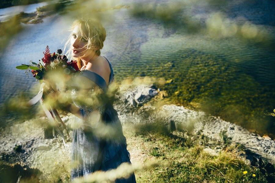 Wedding photographer Yuliya Frantova (FrantovaUlia). Photo of 19.08.2015