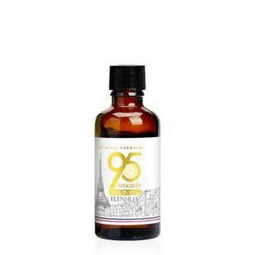 韓國本土銷量第一品牌elensilia植物有機黃金美容護膚油