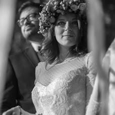 Wedding photographer Volodimir Kmetyuk (kmetyuk). Photo of 15.03.2017