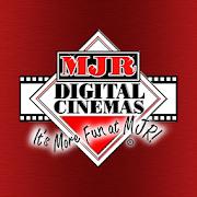 MJR Digital Cinemas