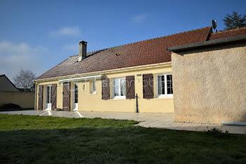 maison à Le Mesnil-Simon (28)