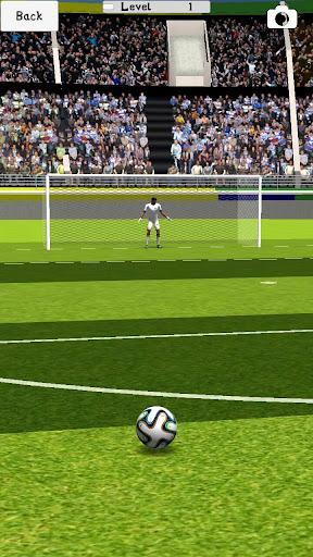 2 Player Free Kick 4.88 screenshots 4