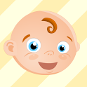 My Baby Friend Free - cute toy icon