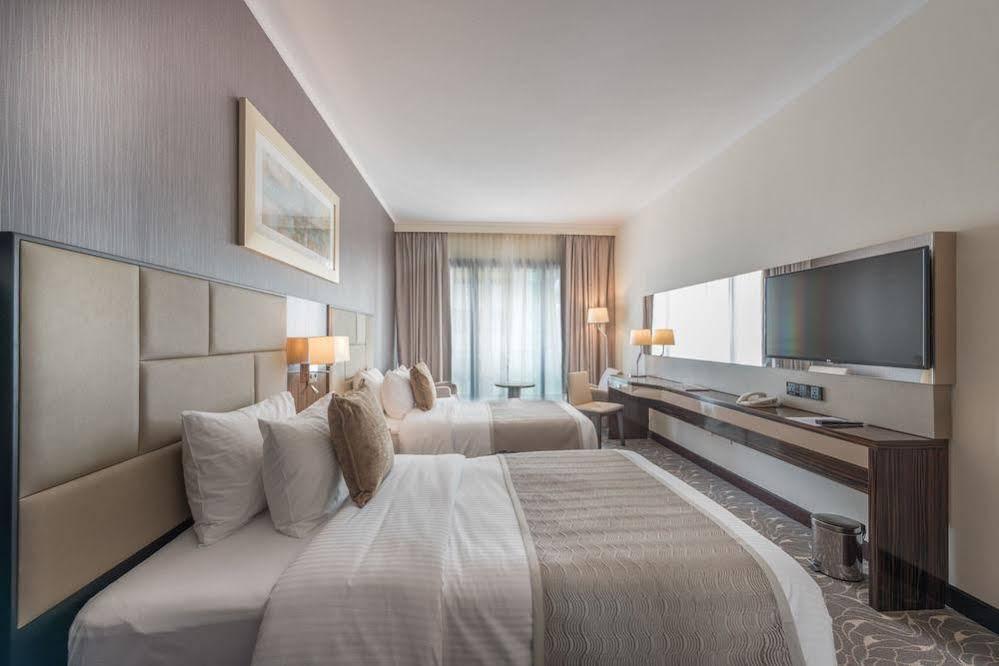 Regent Downtown Hotel Abu Dhabi