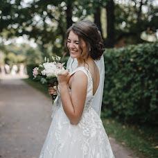 Wedding photographer Ilya Sedushev (ILYASEDUSHEV). Photo of 25.09.2018