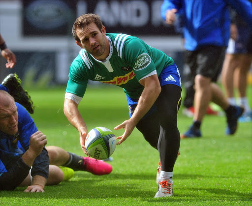 Nic Groom is returning from Northampton Saints. Picture: BACKPAGEPIX/CHRIS RICCO