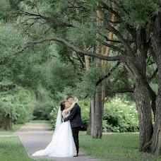 Wedding photographer Katya Pushkareva (RinaKa). Photo of 27.07.2018