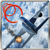 Flight Pilot Simulator - Airplane Flying 3D Games