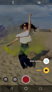 Moto Camera 2 - náhled