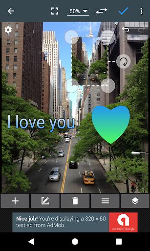 Photo Editor screenshot 5
