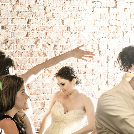 Wedding photographer Aaron Spagnolo (aaronspagnolo). Photo of 04.10.2017