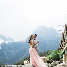 Wedding photographer Alena Nazarova (AlenaNazarova). Photo of 11.05.2017