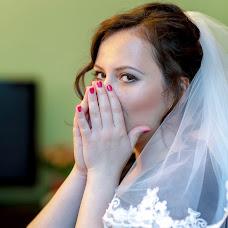 Wedding photographer Irina Kakaulina (IrinaArt). Photo of 01.09.2015