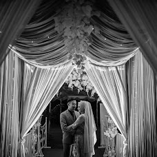 Wedding photographer Heru Widodo (heruwidodo). Photo of 07.08.2018
