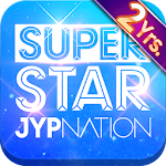 SuperStar JYPNATION 2.5.0