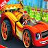 Adventure Blazing Racing Car 1.0