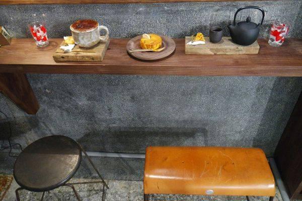 ✿ 荒花 ✿ 兒童不宜 台北唯一十八禁咖啡廳 優雅的復古風格