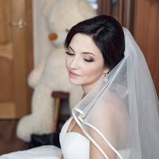 Wedding photographer Yuliya Borisovec (JuliaBor). Photo of 09.12.2015