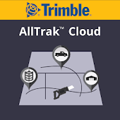 Trimble® AllTrak™ Cloud