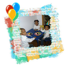 Photo: Created 6/18/07 using a template from Terri Walsh's Birthday kit.