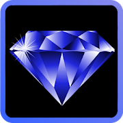 Diamond Slot Machine  Icon