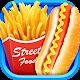 Street Food 2018 - Make Hot Dog & French Fries (game)