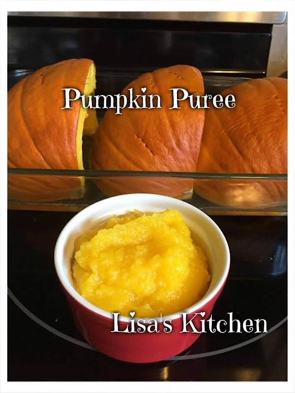Aside From The Obvious Use In Pumpkin Pie, It Comes In Handy For Pumpkin Bread, Pumpkin Muffins, Pumpkin Dip, Pumkin Cheese Cake, Pumpkin Smoothies, You Get The Idea