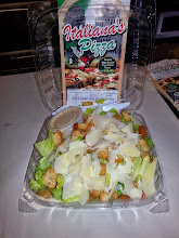 Photo: Cesar salad