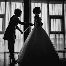 Huwelijksfotograaf Vladislav Nikitin (Mozgarin). Foto van 28.03.2019