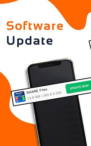 New version Update - Software Update Check screenshots 3
