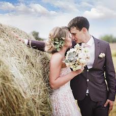 Wedding photographer Yuliya Antonovskaya (juliaantonovskay). Photo of 19.09.2017