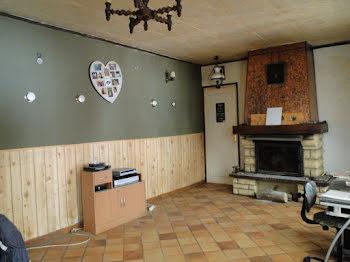 maison à Forceville-en-Vimeu (80)