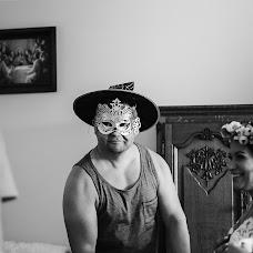 Wedding photographer Robert Czupryn (RobertCzupryn). Photo of 11.07.2018