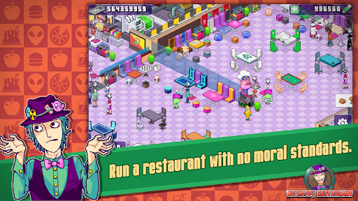 We Happy Restaurant 1.1.5 screenshots 2