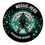 Revolution Mosaic Hero