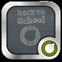 Blackboard Solo Launcher Theme icon