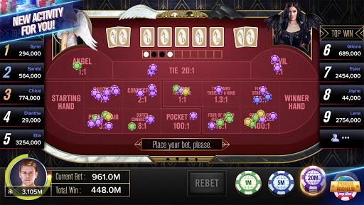 Poker World Mega Billions 2.020.2.020 screenshots 8