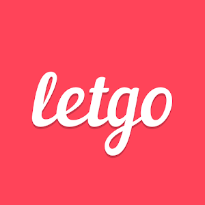 Letgo - Approval Required App Icon
