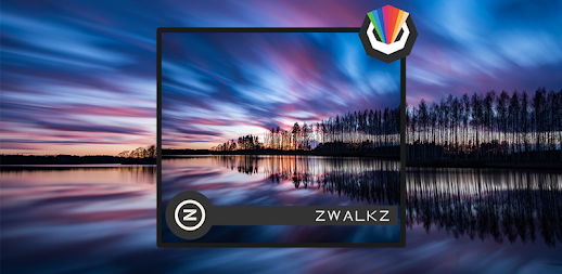 zWalkz Theme For Xperia APK