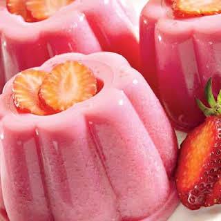 Jelly Pudding Recipes.
