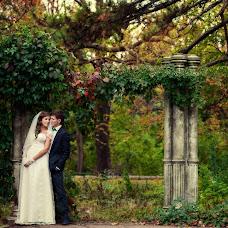 Wedding photographer Maksim Danilchenko (MaximD). Photo of 07.10.2016