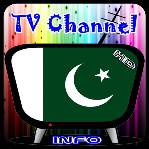 Info TV Channel Pakistan HD