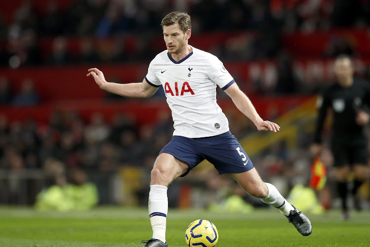 Officiel : Jan Vertonghen a trouvé son nouveau club