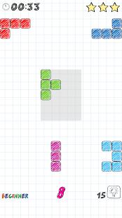Block Puzzle 👀 4