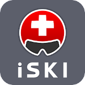 iSKI Swiss – Ski, Snow, Resorts, GPS Tracking