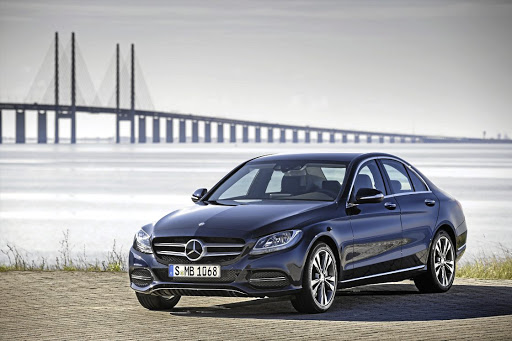 The Mercedes-Benz C350e plug-in hybrid managed only 36.9% of its claimed fuel consumption figure found research in the UK.