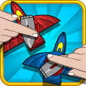 2 Players Duel (hotseat multiplayer) icon
