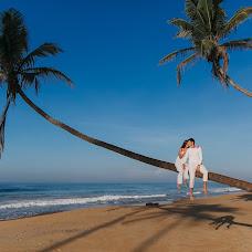 Wedding photographer Anastasiya Kolesnik (Kolesnykfoto). Photo of 13.01.2019