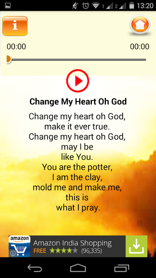 Praise and worship songs android apps on google play